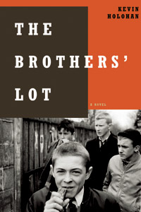 Brothers Lot book cover
