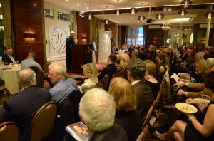 2013 Eugene O'Neill Award Celebra