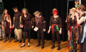 wren dancers