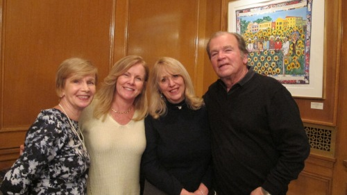 karen daly and family