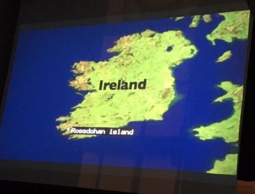 osull ireland
